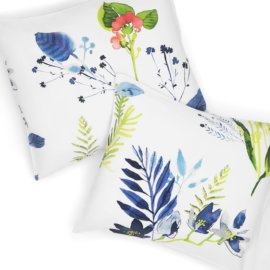 poszewki kwiatowy sen white pocket
