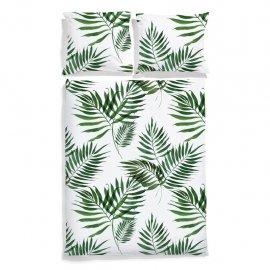 pościel palmy
