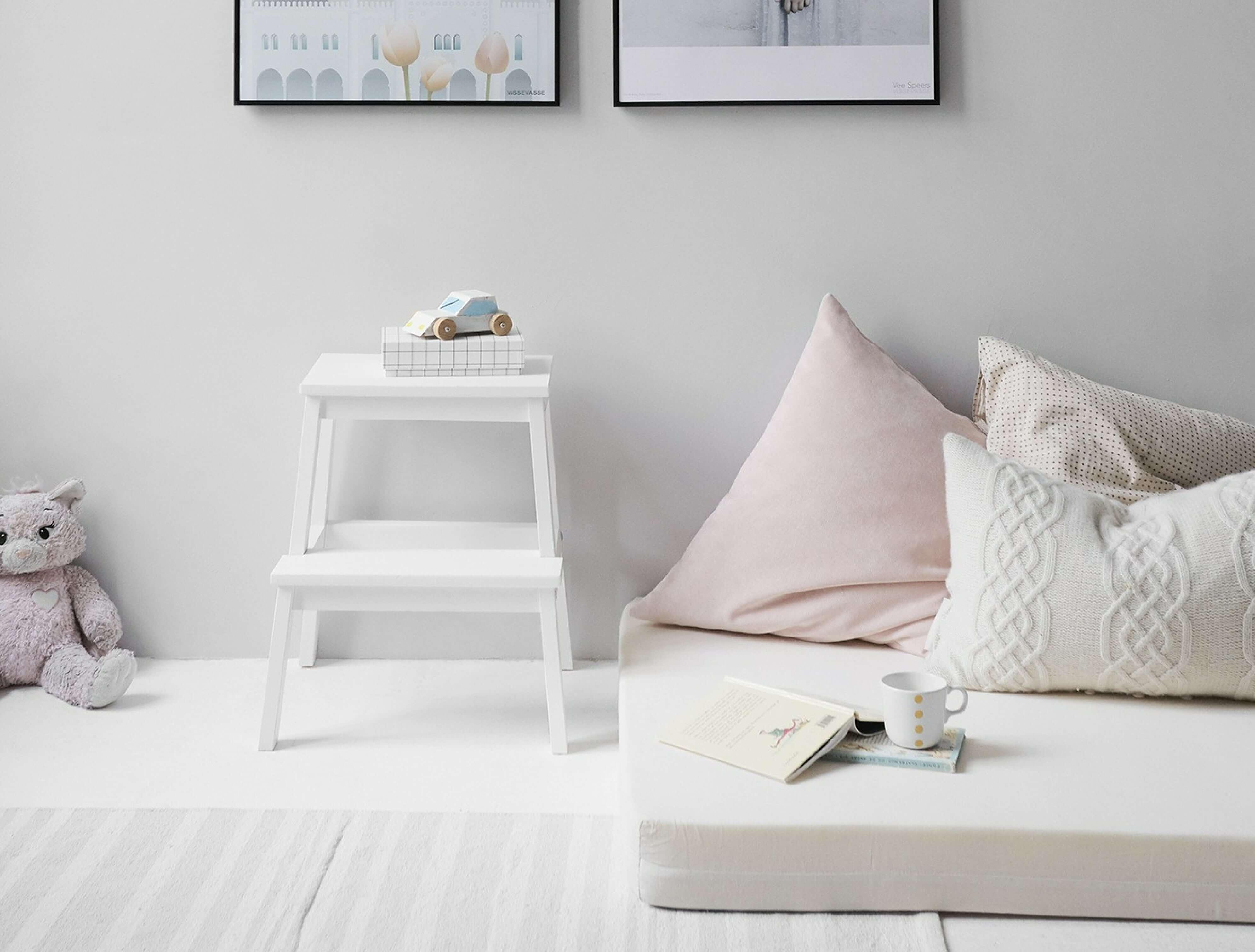 Jak Urządzić Małą Sypialnię Unikalne Tekstylia Do Domu