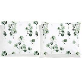 poszewki eukaliptus white pocket