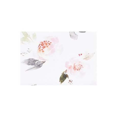 podkładka na stół róże white pocket