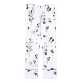 spodnie od pizamy eukaliptus