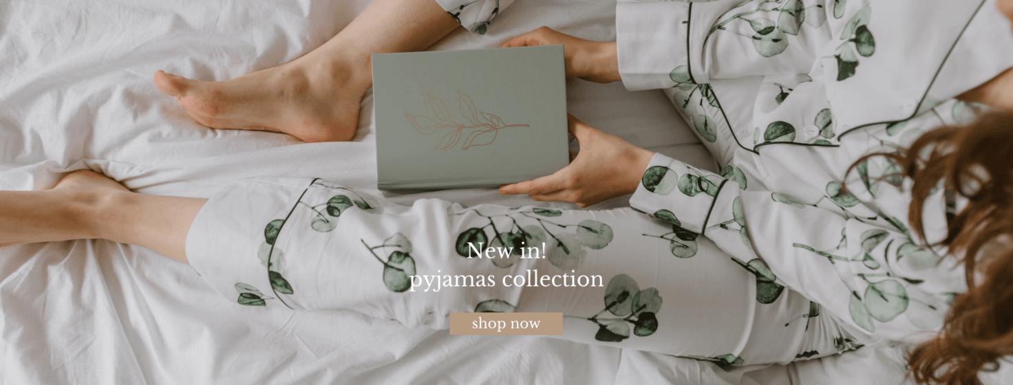 eucalyptus pyjama